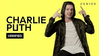 "Charlie Puth ""Attention""  Lyrics & Meaning 