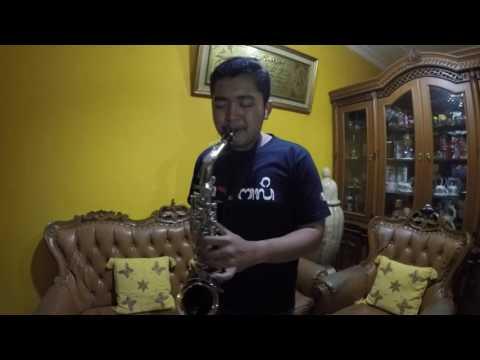 Saxophone Short Cover ( Glenn Fredly - Kasih Putih )