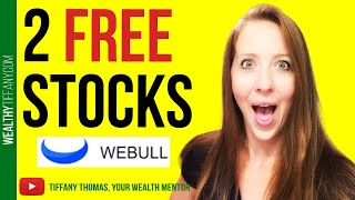 Webull App Review / Tutorial [Full Walkthrough] & Get Free Stocks With Webull Referral Link