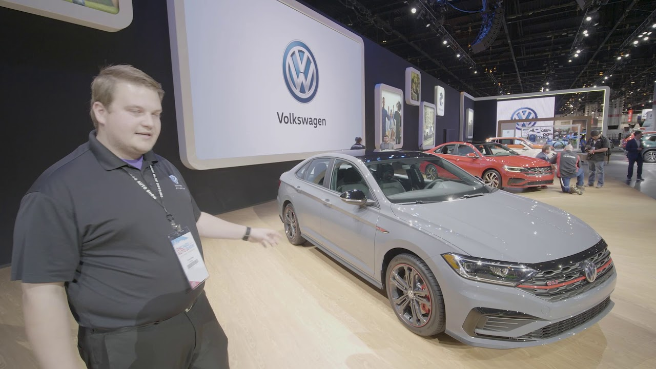 Vw Crystal Lake >> 2019 Jetta Gli At Cas19 For Vw Of Crystal Lake Il