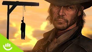 Fab5 - 5 Fakten zu Red Dead Redemption
