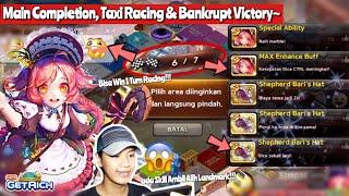 GAMEPLAY S+ SHEPHERD BARI!!! CARD GG KAH?!! | LINE GET RICH INDONESIA
