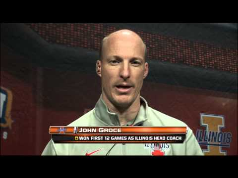 John Groce: One-on-One Interview