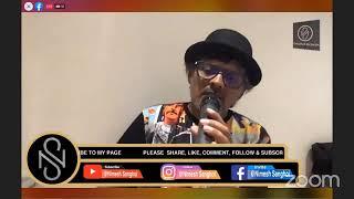 Ek Shaam K for Kapoors…aur Sons Ke Naam