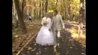 20.09.2013 Александр и Ольга клип