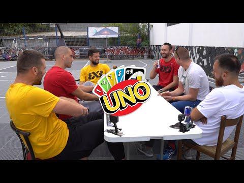 3x3 World Tour Uno Podcast - Novi Sad Al Wahda