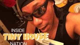 How Big Is Tiny House Nation? Walkthrough