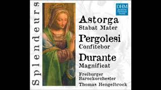d'Astorga  Stabat Mater