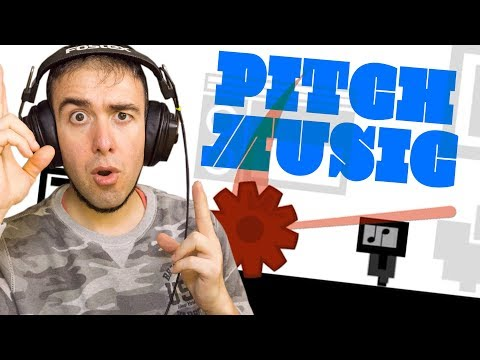 Who said Music Games are Easy?? [Pitching] #MusicGameJam