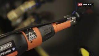 Пистолет для автоматической затяжки пластиковых хомутов, CL3.CTB Facom(, 2016-01-20T19:16:32.000Z)