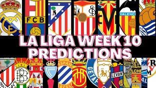 LA LIGA PREDICTIONS,SPAIN LA LIGA PREDICTIONS,SPANISH LA LIGA PREDICTIONSLA LIGA 2021/22 PREDICTIONS screenshot 3