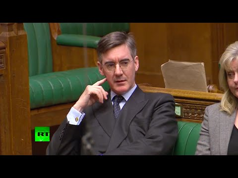 Jacob Rees-Mogg to PM: