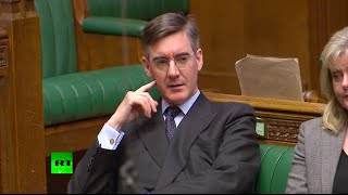 Jacob Rees-Mogg to PM: 'Salvage your reputation'
