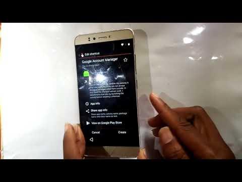 All Prestigio Android 5,6 FRP Google Account Lock Remove Without PC
