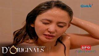 D' Originals: Mapanuksong Yvette