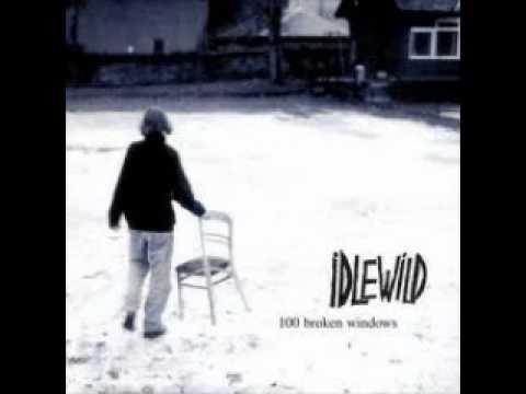 Idlewild - Quiet Crown