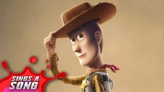 Woody Sings Old Town Road (Toy Story 4 Parody NO SPOILERS)