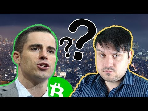 Roger Ver & Bitcoin Cash. Why? - Vercoin Decred and Litecoin Atomic Swaps