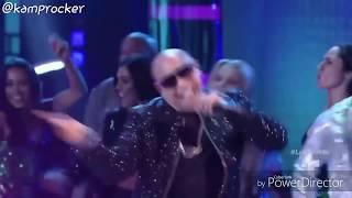 Jesse & Joy Ft  Gente de Zona   3 A M Latin American Music Awards 2017 1080p