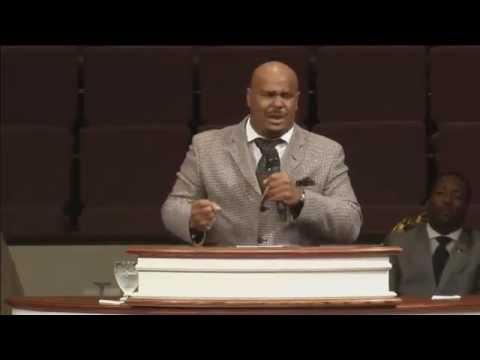 FGHT Dallas: Discovering Deliverance