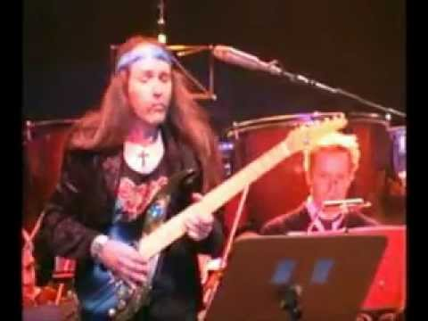 Uli Jon Roth Mozart Queen Of The Night