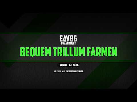 Wow | Trillium Farm | Quick Farm 4-6 Barren In 10 Minuten