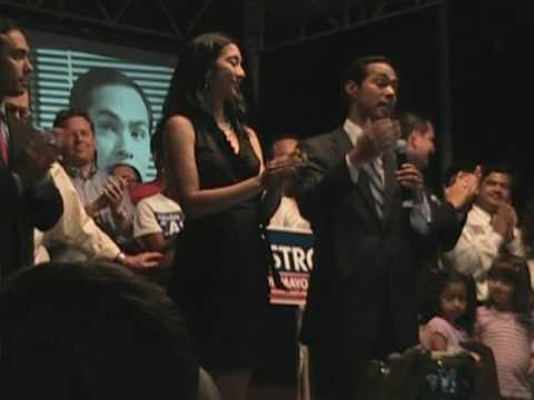 Open Mic Thursdays - 2009 San Antonio Mayoral Elec...