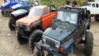 Rc Adventures - Ttc 2010 - Tough Truck Competition