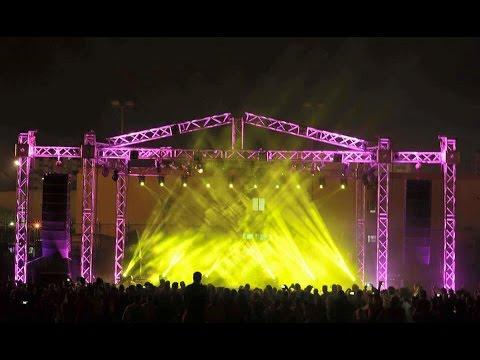 Hisham Abbas Concert | Nadi Al Zohor | By : Divas Team