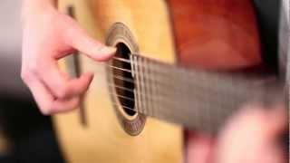 Như Vậy Nhé Guitar cover by Linh Juy