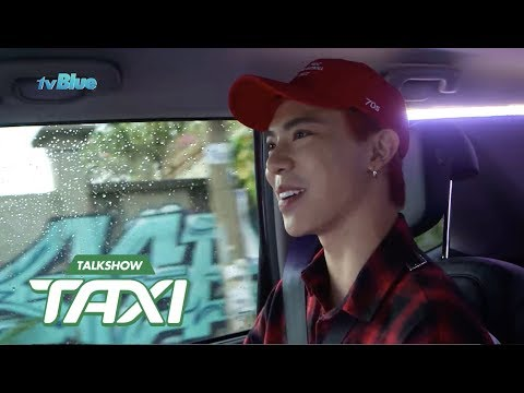 Taxi Show Vietnam   Erik chia sẻ về người yêu cũ