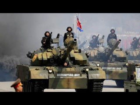 North Korea threatens to reduce the US to 'ashes'