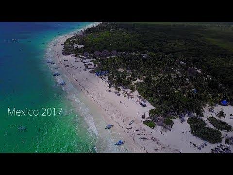 Mexico 4k (2017)