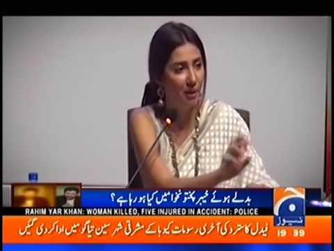 How Mahira Khan Met SRK   Mahira Khan Family Reaction Raees