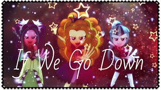 If We Go Down [PMV]