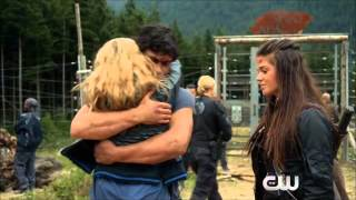 The 100 - 2ª Temporada - Human Trials (Legendado)