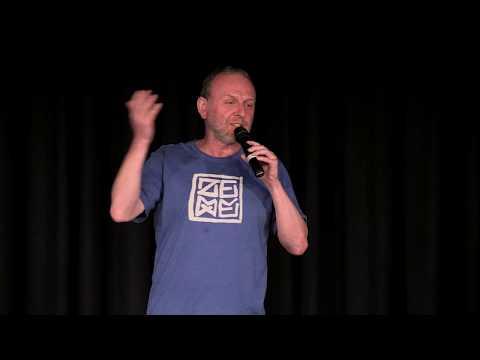 Petr Vitek presents Jaroslav Dušek Australia tour 2017