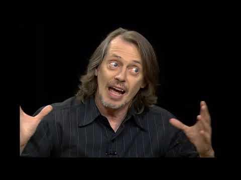 Steve Buscemi 2007 Interview