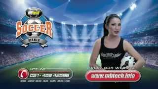 MBtech Soccer Mania