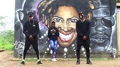 Guiltybeatz ft Pappy Kojo X Mr  Eazi Patapaa Akwaaba Official  Dance Video By YKD