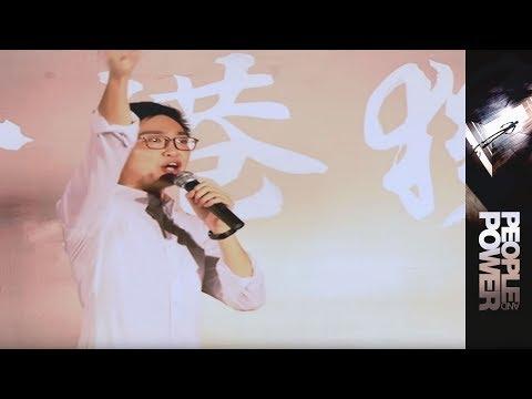 Hong Kong's Localist