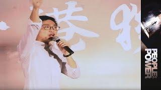 Hong Kong's Localist Revolutionaries - People & Power
