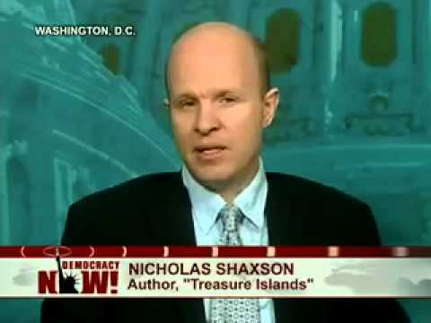 2011.04.15 interview:  Offshore-Banking / Tax Havens HeartOf GlobalEconomy