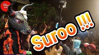BANTENG MAHESO SURO = LEGOWO PUTRO - Live Koripan Kapas Sukomoro Nganjuk 2019