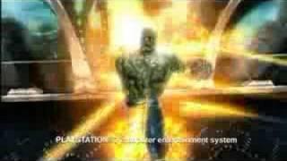 Marvel Ultimate Alliance: PS3 Trailer