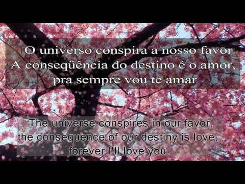 De janeiro a janeiro (from january to january) - Roberta Campos - english subs
