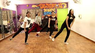 Aankh Marey | Ranveer Singh, Sara Ali Khan |  Bollywood Dance Video | Choreography Dansation Studio