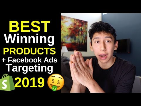 3 Winning Products To Sell This Spring/Summer 2019 | Shopify Dropshipping thumbnail