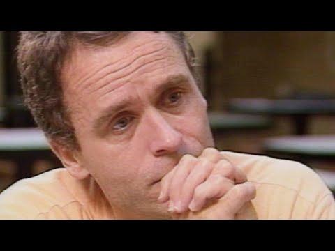 Never-Before-Heard Audio Of Killer Ted Bundy Released
