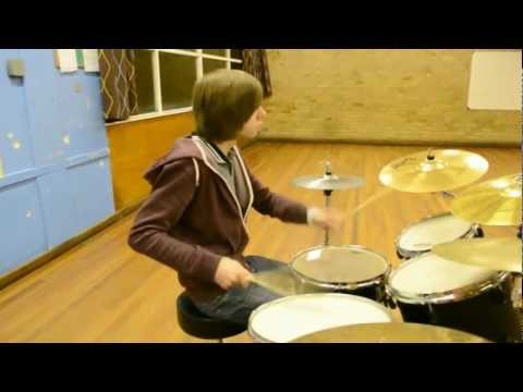 Tamsz Music Video (Get Up by Mayday Parade)